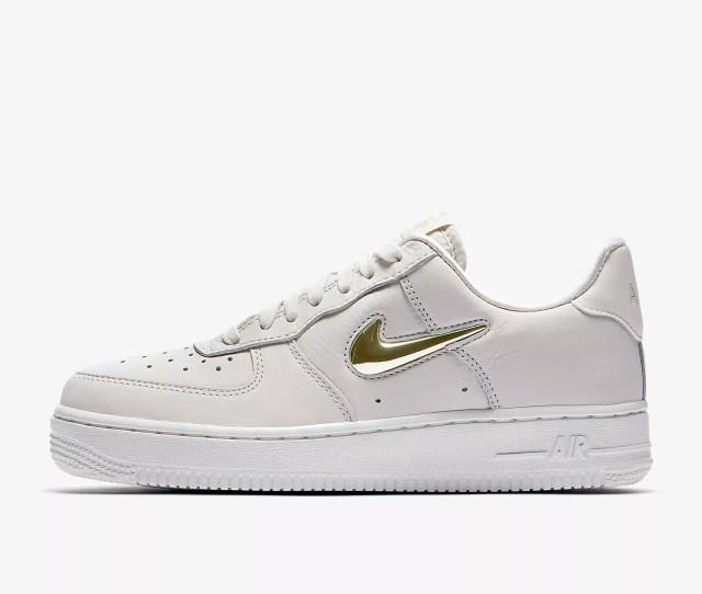 Nike Air Force 1 07 Premium Lx Women S Shoe
