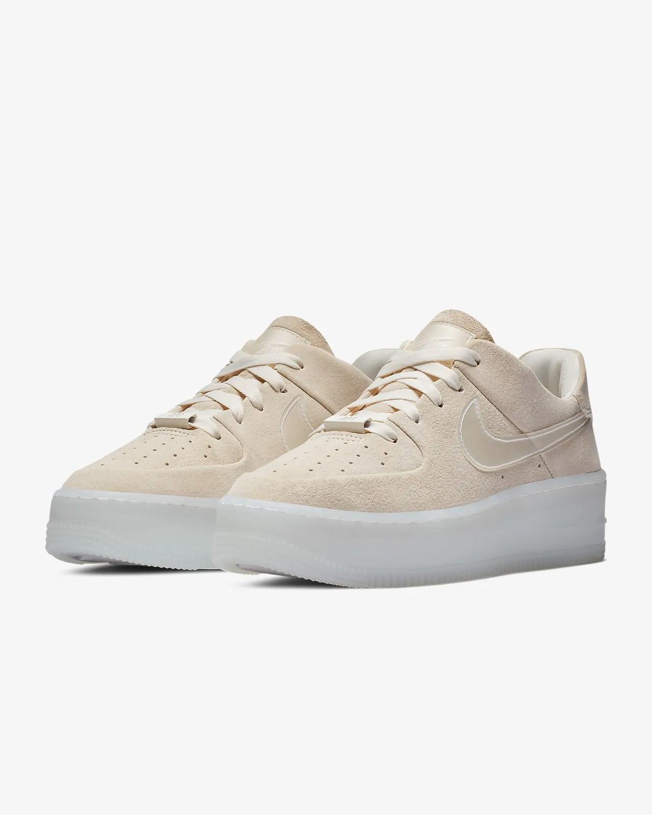 air force 1 sage low lx sneaker