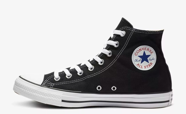 Converse Chuck Taylor All Star High Top Unisex Shoe Nike