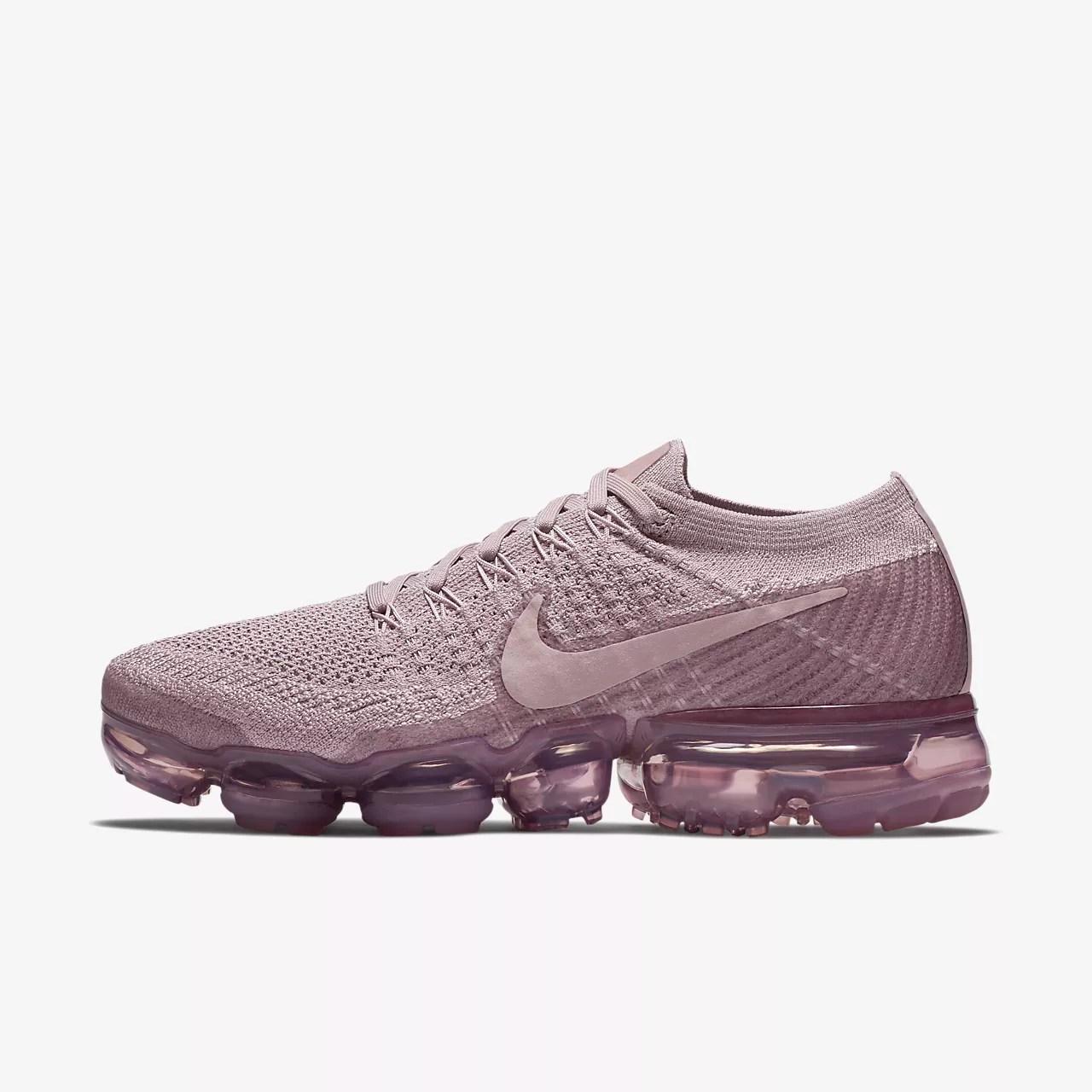 Nike Air VaporMax Flyknit Women's Shoe. Nike IN