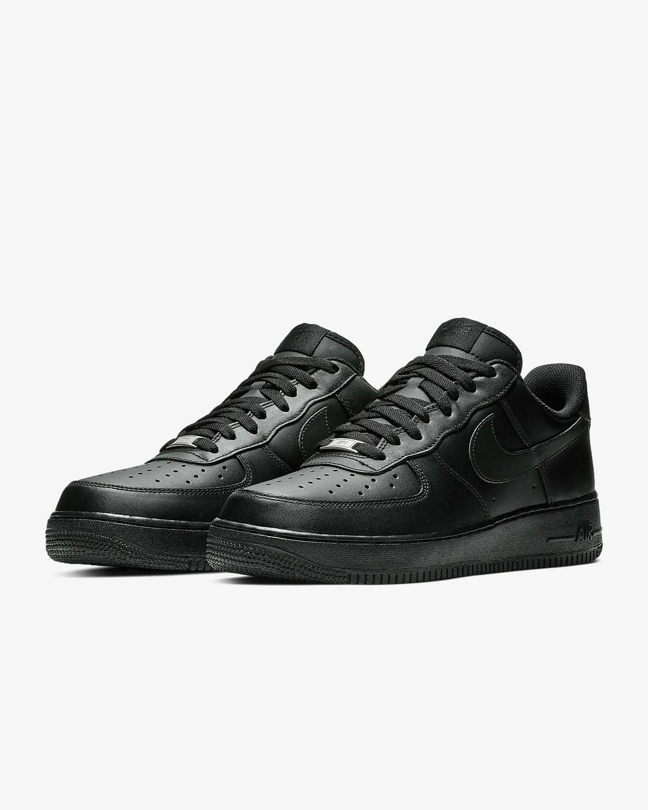 Nike Air Force 1 '07 男鞋. Nike.com TW