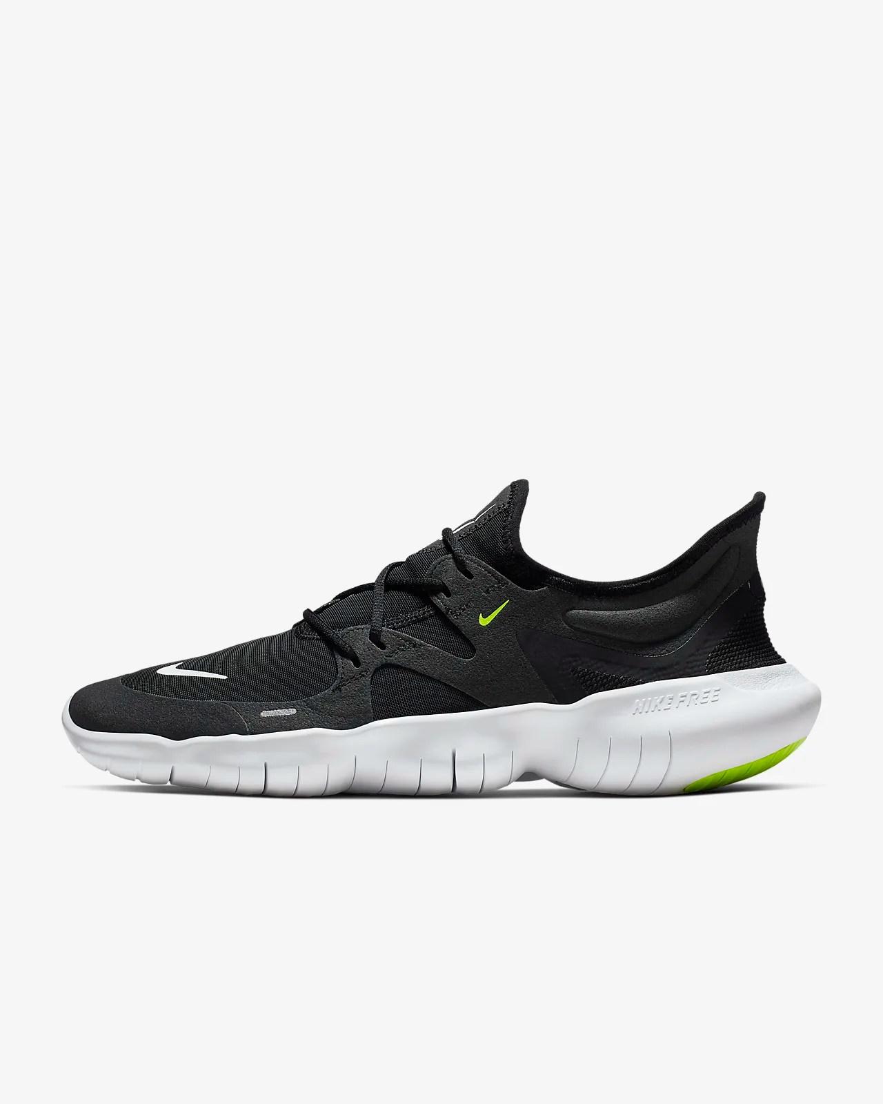 Nike Free RN 5.0 Men's Running Shoe. Nike SG