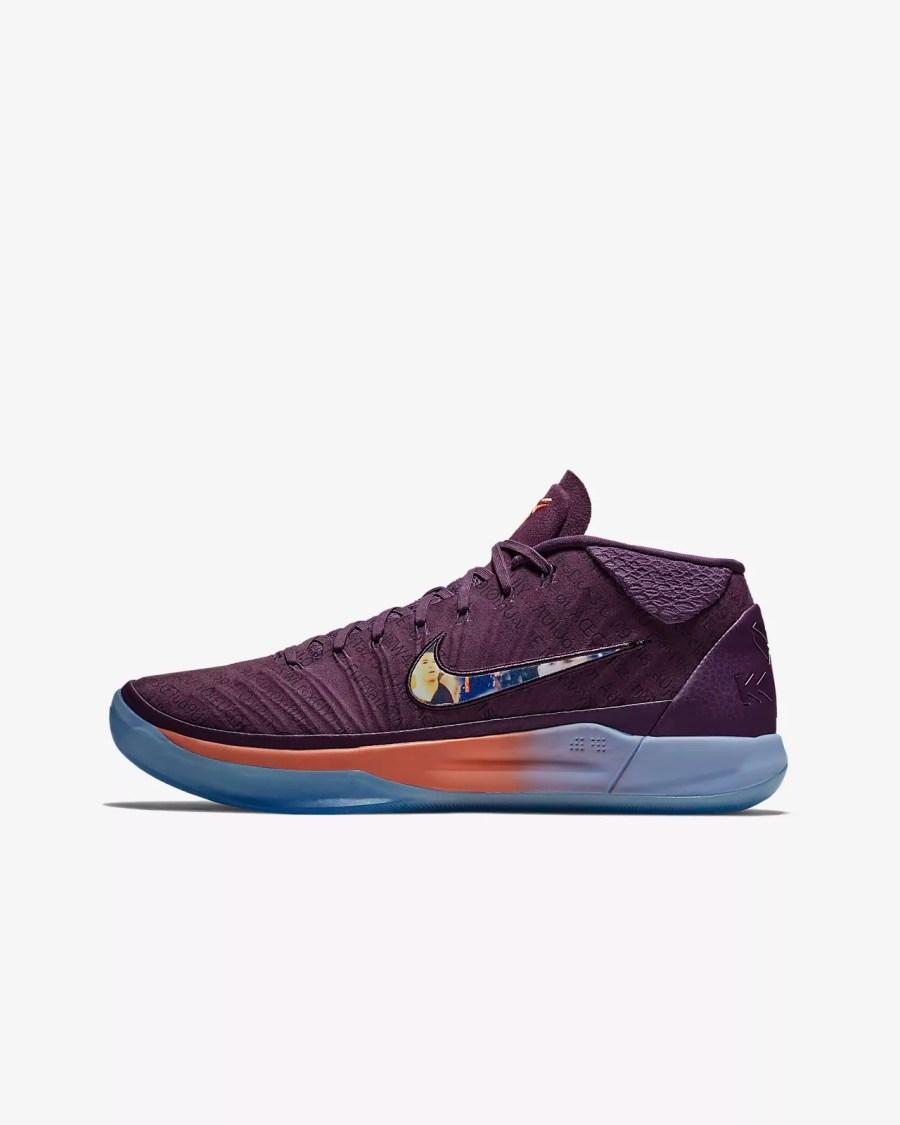 Nike Kobe A.D. Booker PE Basketball Shoe