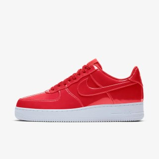 Nike Air Force 1 '07 LV8 UV 'Siren Red' .97 Free Shipping