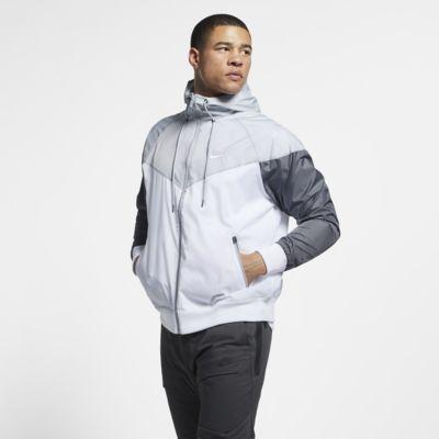 Nike Sportswear Windrunner 男款連帽外套. Nike TW