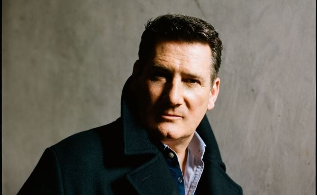 Tony Hadley Announces Uk Tour October 2018 Gigs And