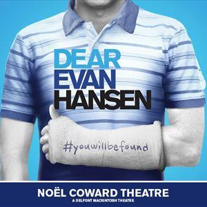 Dear Evan Hansen Tickets and Dates