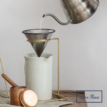 coffee drip stand peak