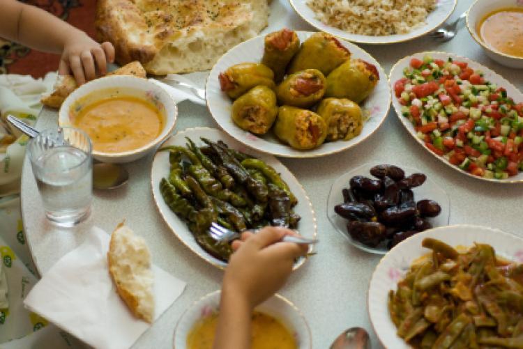 Image Result For Ramadan Calendar Australia