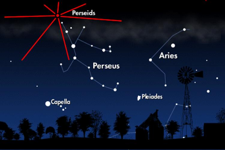 Image Result For Perseidas