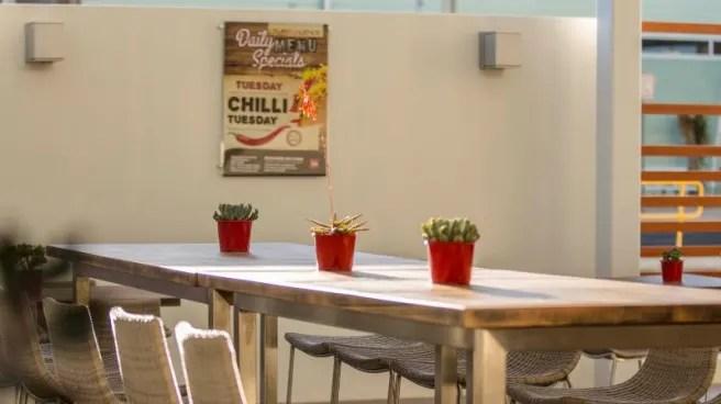 Turbarlence In South Mackay Restaurant Reviews Menus And