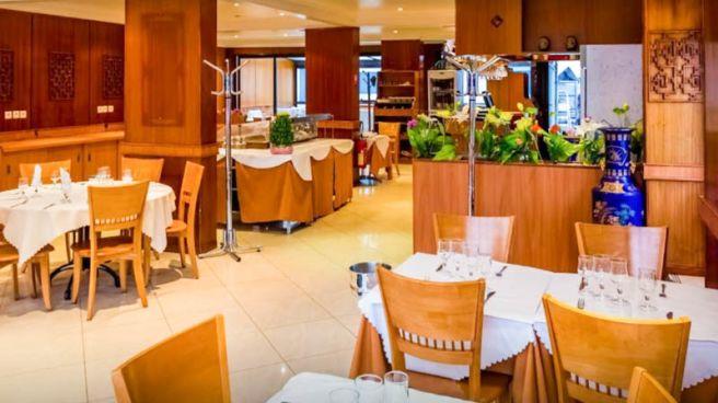 Restaurant Taj Mahal à Villiers Sur Marne 94350 Menu