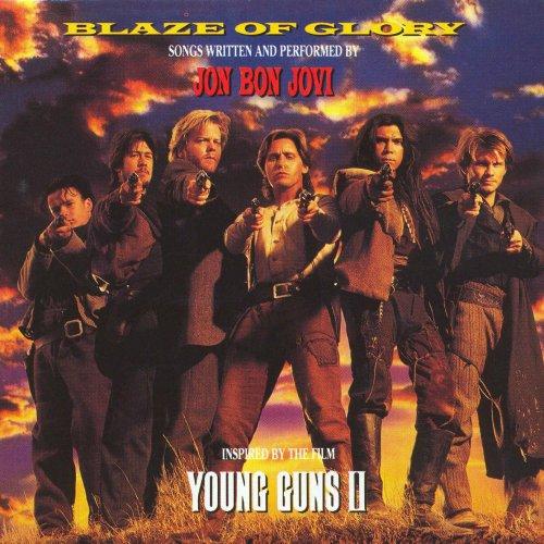 Young Guns II 1990 Soundtrack TheOSTcom all movie