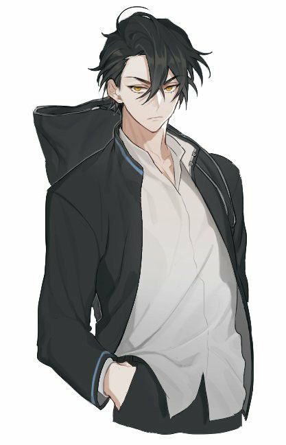 Anime Bad Boy : anime, Wallpaper, Anime, Orochi