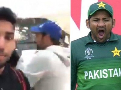 Pakistan Cricket Team Captain Sarfaraz Says Social Media Comments Hurts SelfConfidence