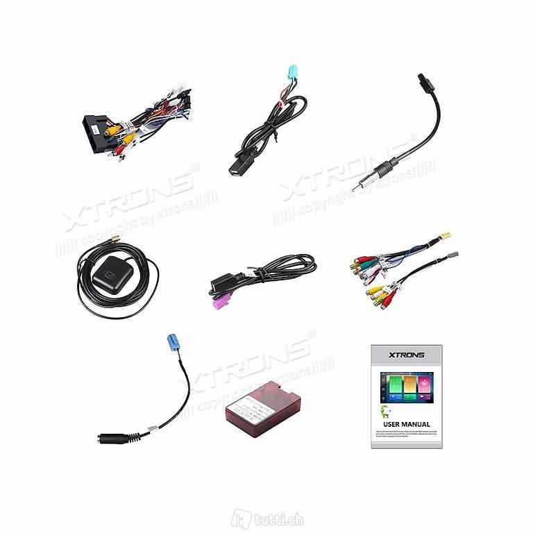Hyundai IX35 Tucson Autoradio Android DVD GPS in