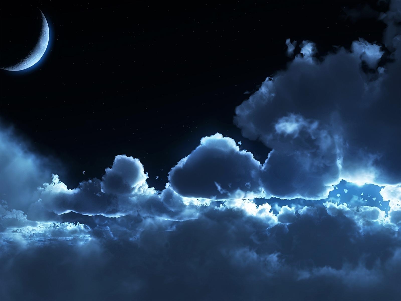 wallpaper sunlight night sky