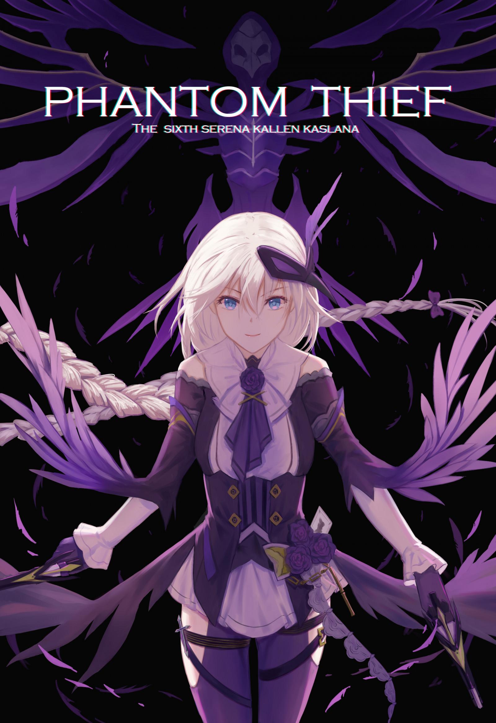 Wallpaper  gadis anime Honkai Impact 1920x2800