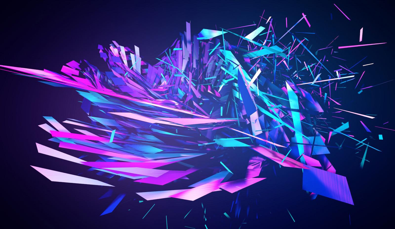 Fond dcran  illustration espace violet conception graphique Personnages de film ligne