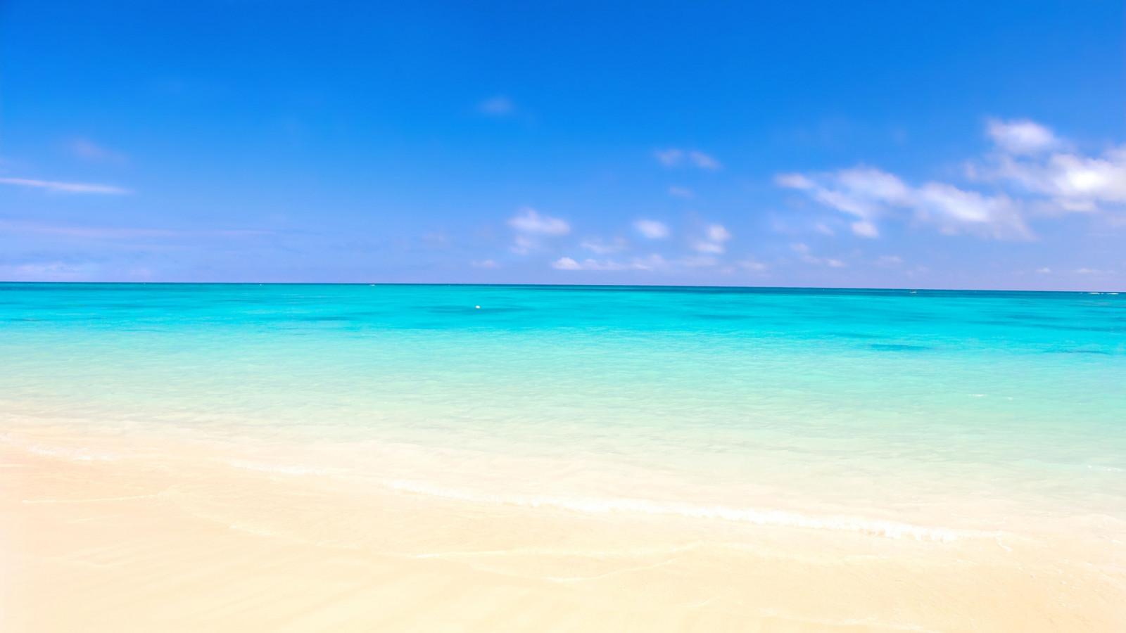 wallpaper ocean sand beach