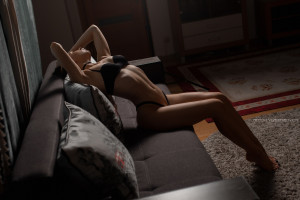 Car Wallpapers Netcarshow Wallpaper Women Anton Vladimirovich Tanned Couch
