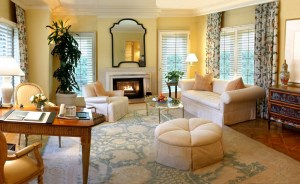 cozy living fireplace interior cottage bright mansion dining floor estate furniture condominium hardwood suite villa property