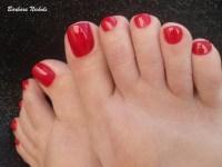 Wallpaper : red, feet, nails, foot, finger, shoe, toe ...