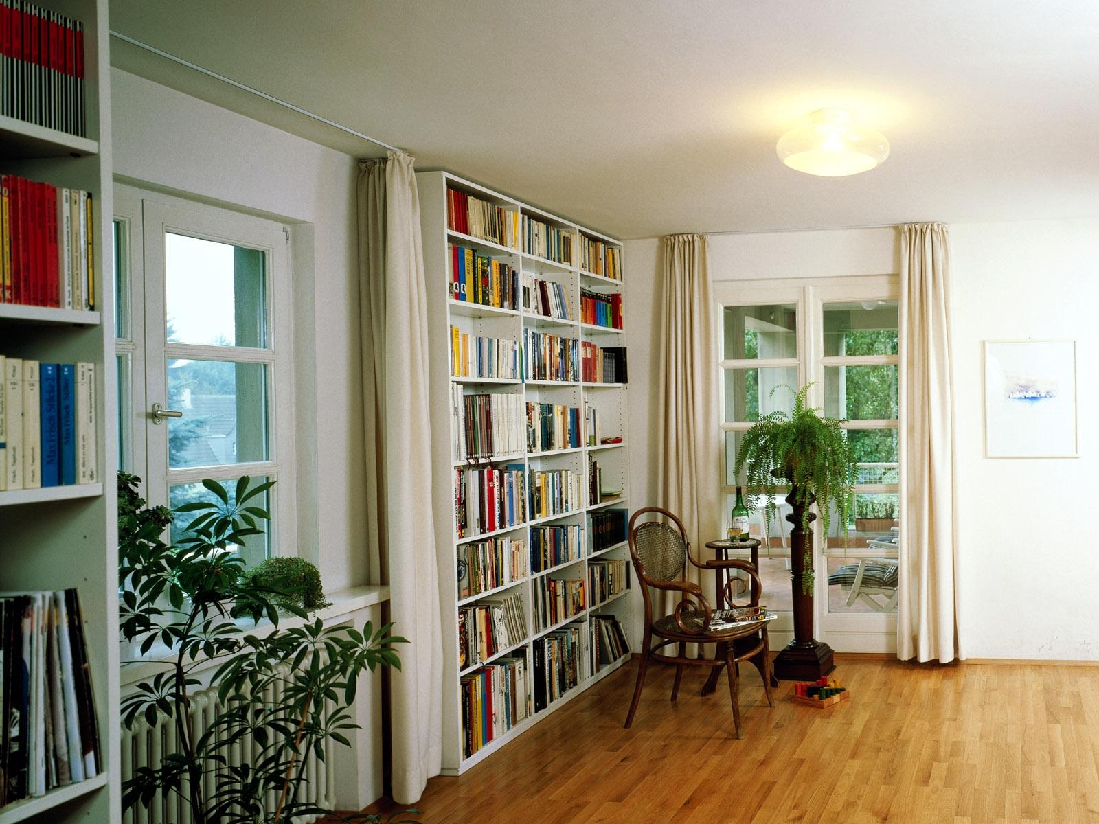Fondos de pantalla  ventana habitacin libros diseo