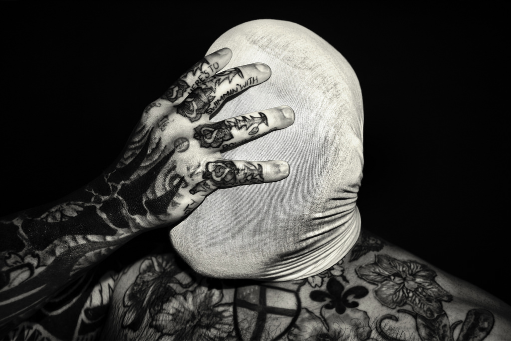 Fondos De Pantalla Monocromo Retrato Oscuro Horror