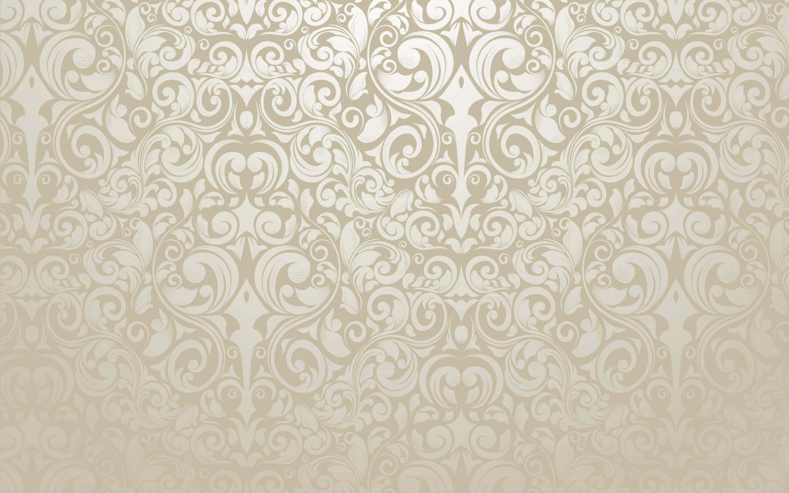 Wallpaper  pola lingkaran desain interior berkilau