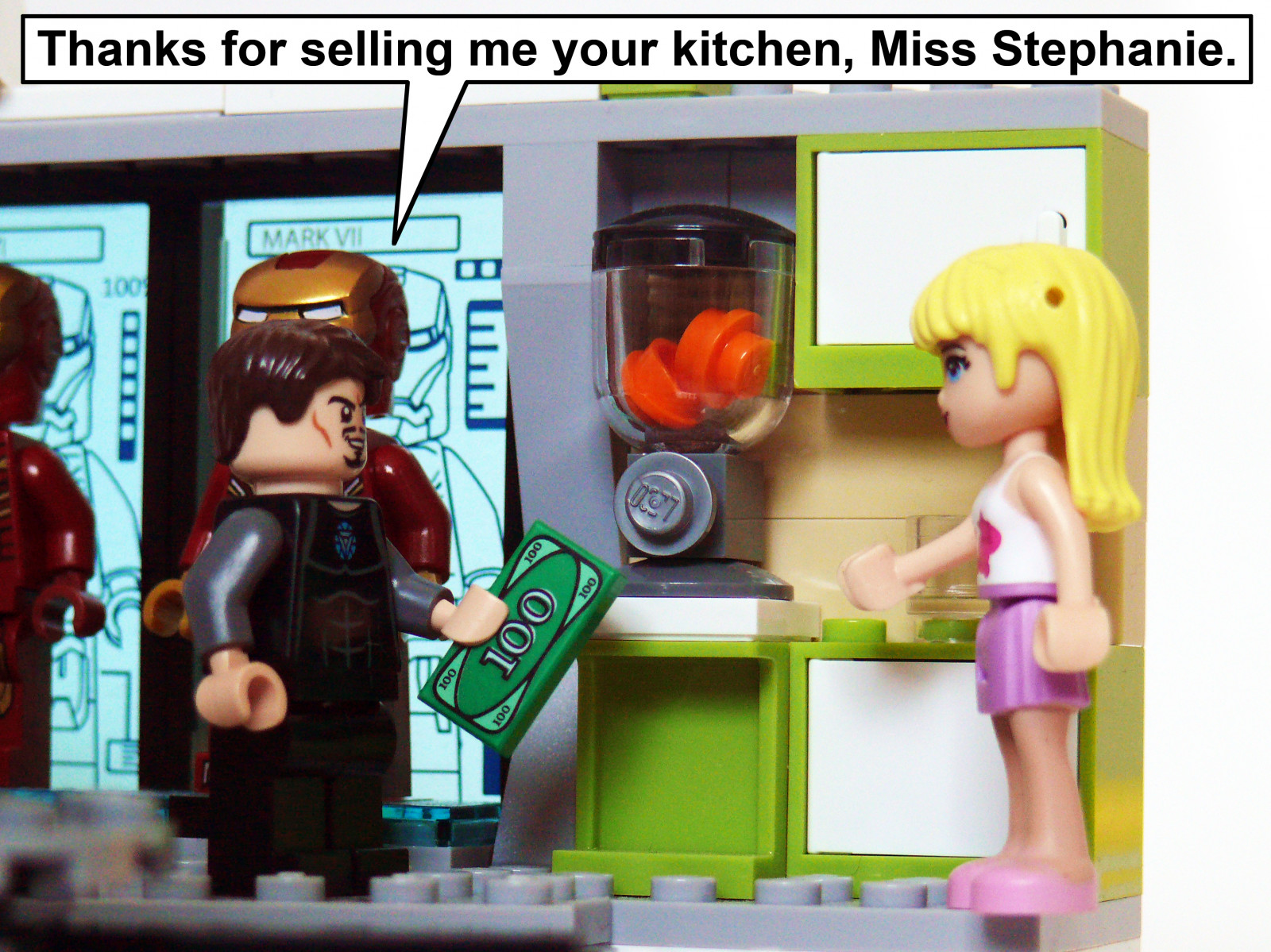 Lego Kuche Affordable Best Lego And Brio Images On