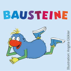 BAUSTEINE Interaktive Tafelbilder - Ausgabe 2008 Das