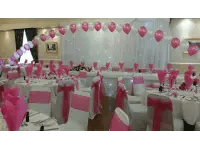 wedding chair covers pontypridd reupholster leather to fabric in reviews yell cherish hire