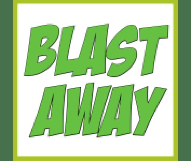 Logo Of Blast Away
