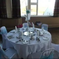 chair cover hire inverclyde rocking reclining in campbeltown reviews yell image of eventz