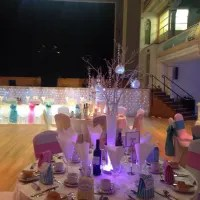 chair cover hire inverclyde office disassembly catering events ltd gourock caterers yell image 3 of