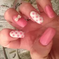Image Of Sophie S Nails