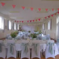 Wedding Chair Cover Hire Bournemouth Vibrating Gaming Covers In Reviews Yell Image Of Party Proppers