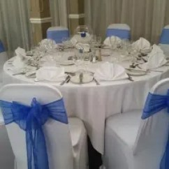 Wedding Chair Covers Pontypridd What Is The Fic Cherish Hire Planning Yell Image 2 Of