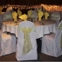 chair cover hire melton mowbray wooden rocking singapore in twyford reviews yell image of big bash events