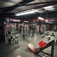 John Neill Dedicated Fitness Belfast Personal Trainers Yell