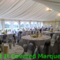 chair cover hire ellesmere port armless dining chairs with casters in whitby reviews yell image of astra marquees