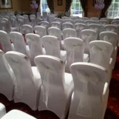 Wedding Chair Cover Hire Wrexham Best Reclining Rocking Chairs For Nursery Covers In Oswestry Reviews Yell Image Of Shropshire