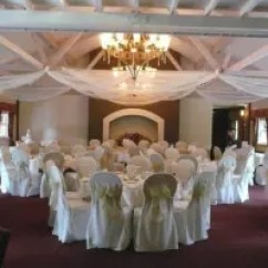 Chair Covers Hire Bolton Wedding For Sale Ebay In Blackburn Road Bl1 Reviews Yell Image Of All Occasion Cover