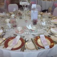 chair cover hire rugeley graco harmony high recall in reviews yell image of teacups roses vintage china staffordshire