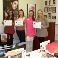 Image 2 Of Beauty Training Studio Nail Courses