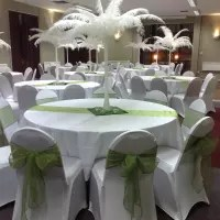 low cost chair covers posture with arms ltd birmingham event management yell image 28 of