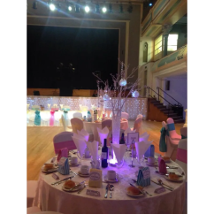 Chair Cover Hire Inverclyde Swivel No Wheels Uk Catering Events Ltd Gourock Caterers Yell