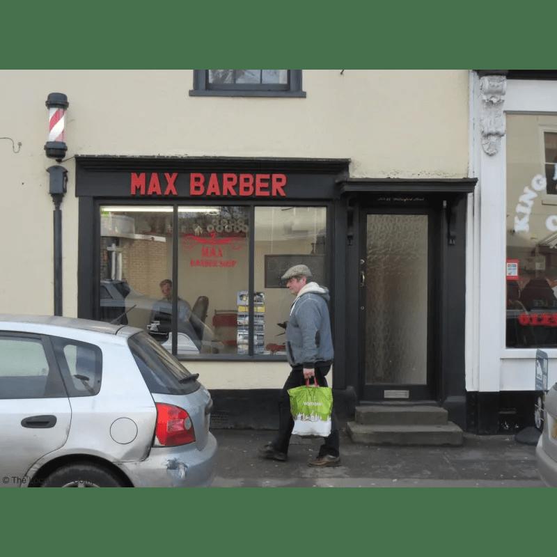 max barber wantage barbers