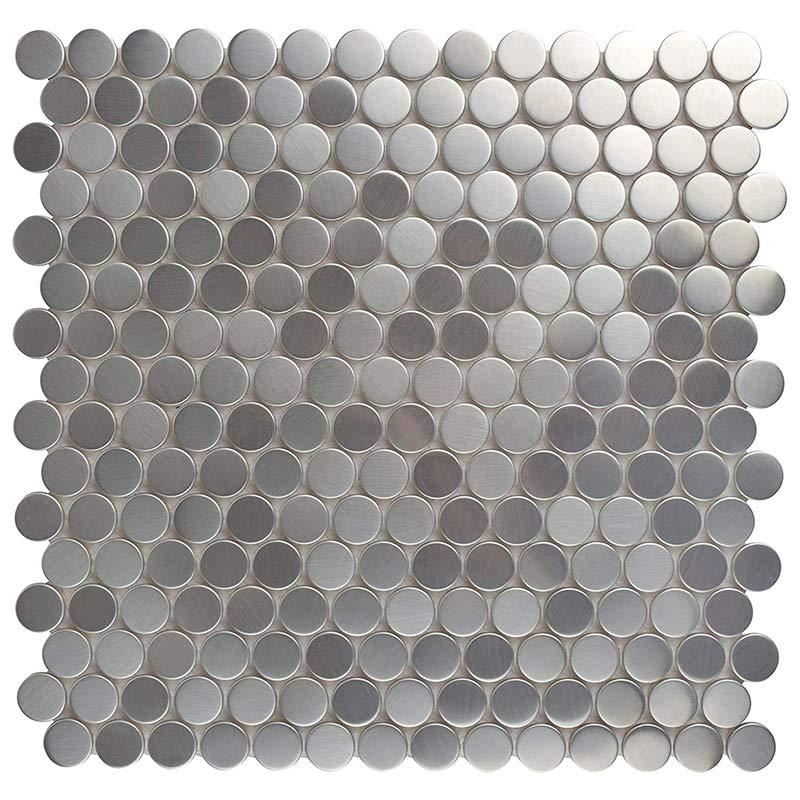 custom mosaic tiles metal mosaic tiles